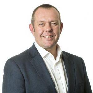 Stuart Irving